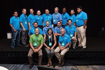 DES Group Photo 1