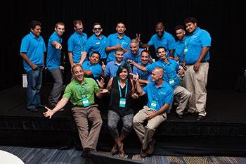 DES Group Photo 2